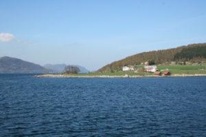 2009-Fjordcruise Lysefjorden-11