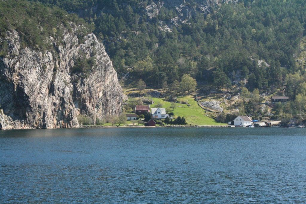 2009-Fjordcruise Lysefjorden-15