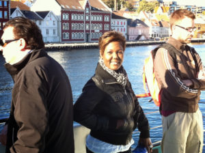 2009-Fjordcruise Lysefjorden-3