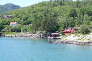 2009-Fjordcruise Lysefjorden-8