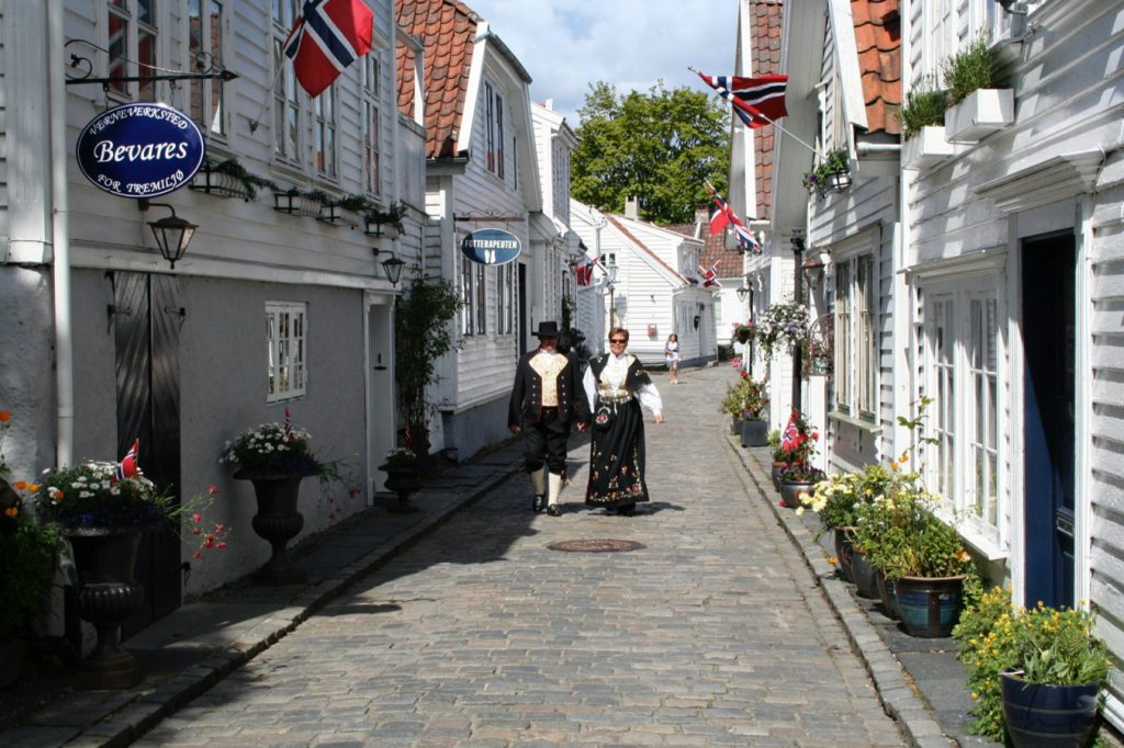2009-Gamle byen Stavanger-2
