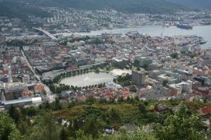 2009-juli-17 Fløyen Bergen-5
