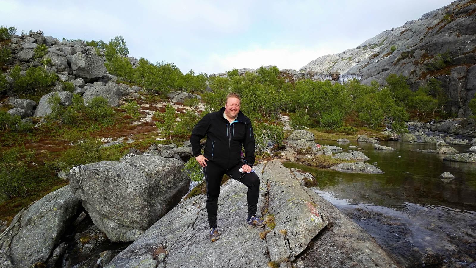 2014-April-14 Fjellsåsvannet-5