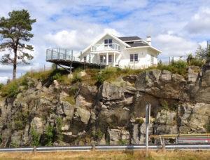 Kvinesdal - Hotell Utsikten -14