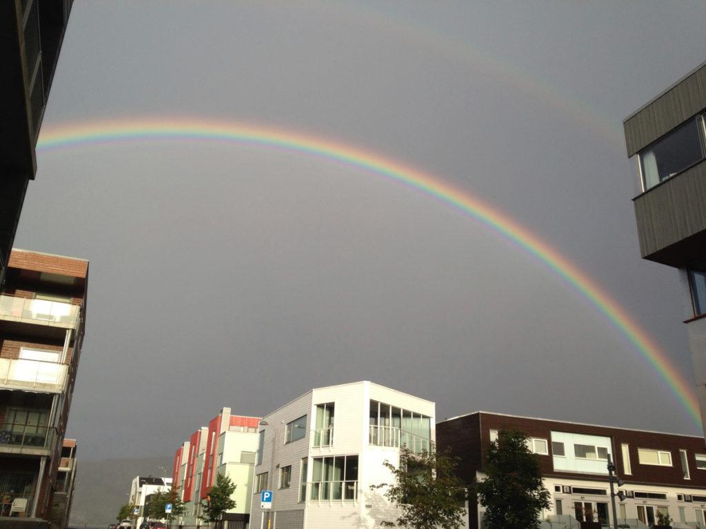 2012-Sept-7 Regnbuen over Laberget-1