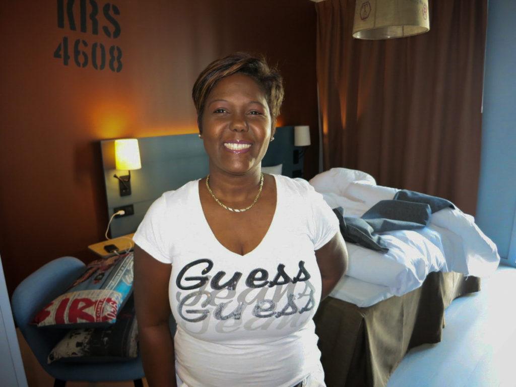 2013-Juli-13 Scandic Hotell Kristiansand-6