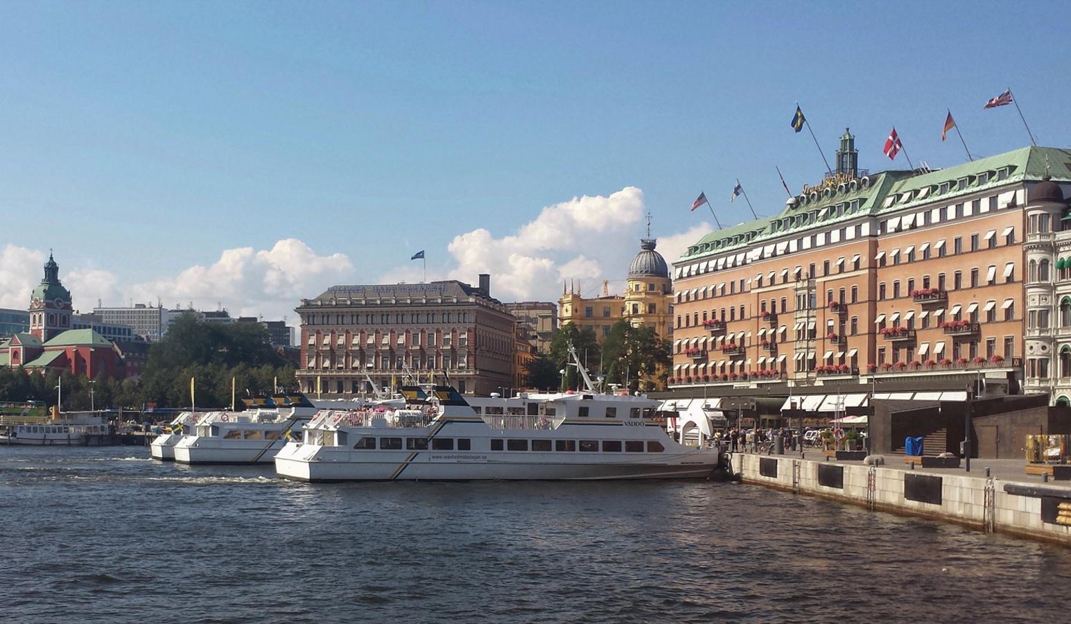 Stockholms skjærgård
