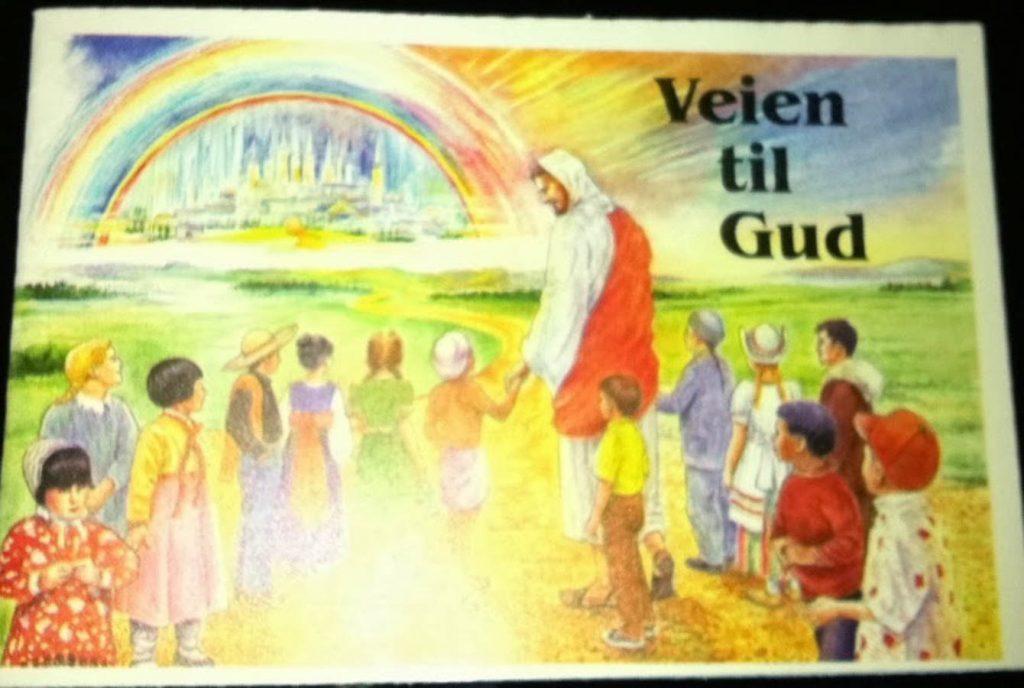 2011-Sept-10 Traktat Veien til Gud-1