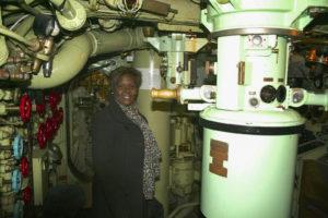 Ubåtkaptein