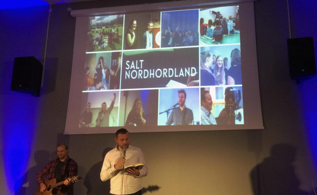 Salt Nordhordland