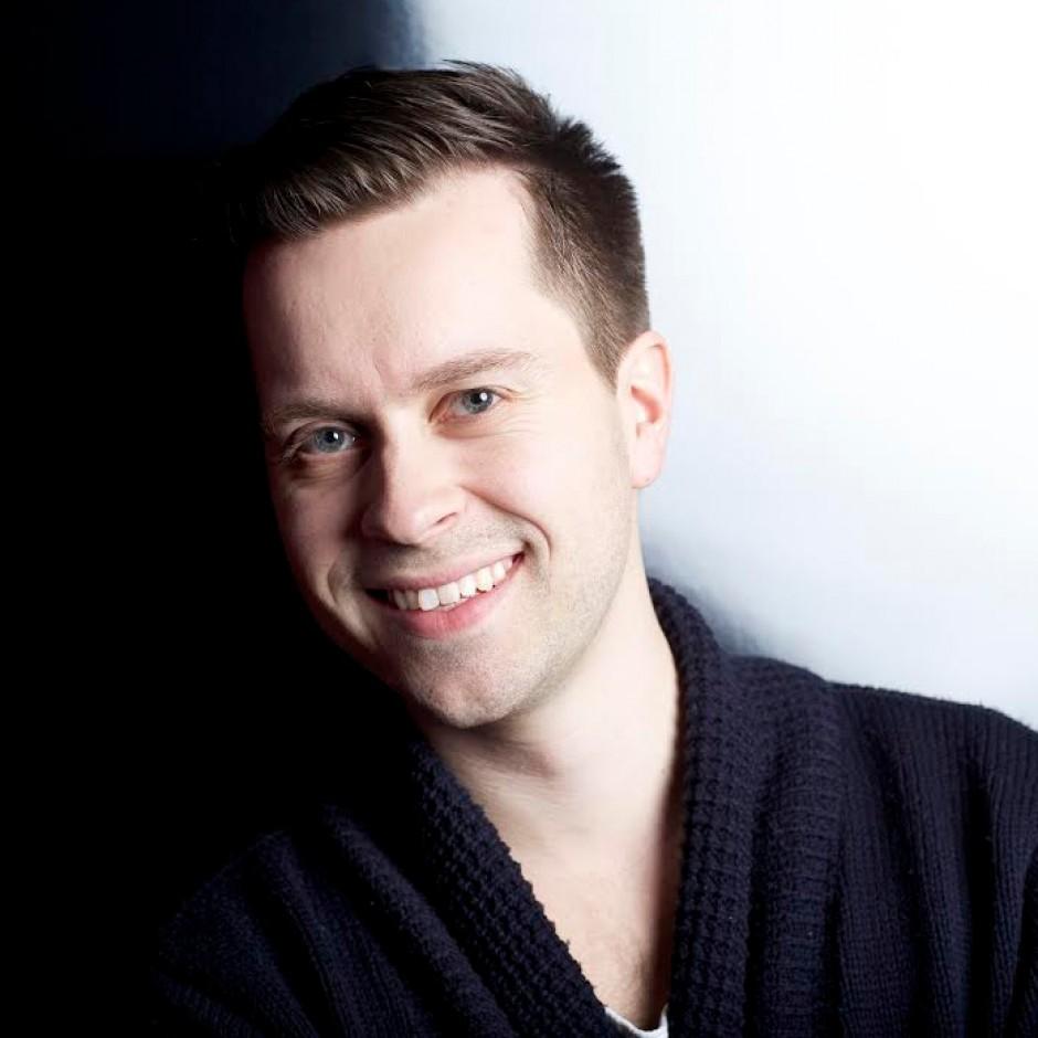 David André Østby