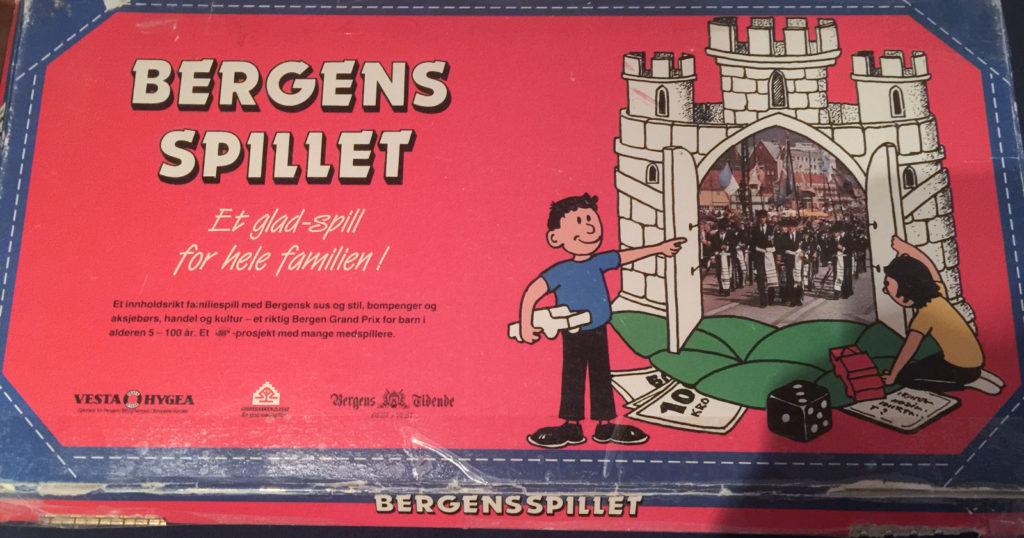 Bergenspillet