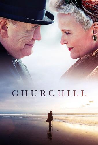 Churchill 2017 - cover