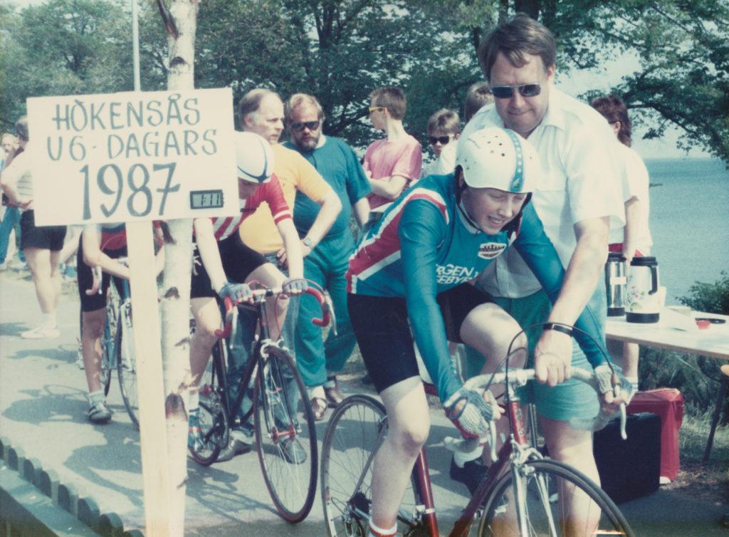 1987-Sykkel Tormod Høkensås
