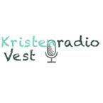 Logo kristenradio vest_