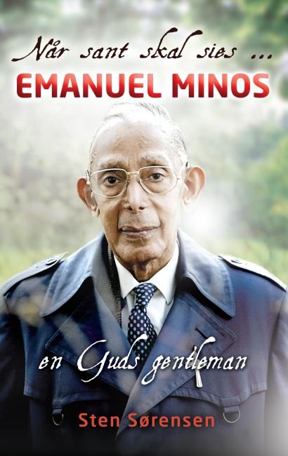 Når sant skal sies - Emanuel Minos