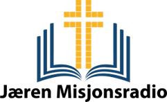 logo jærens misjonsradio