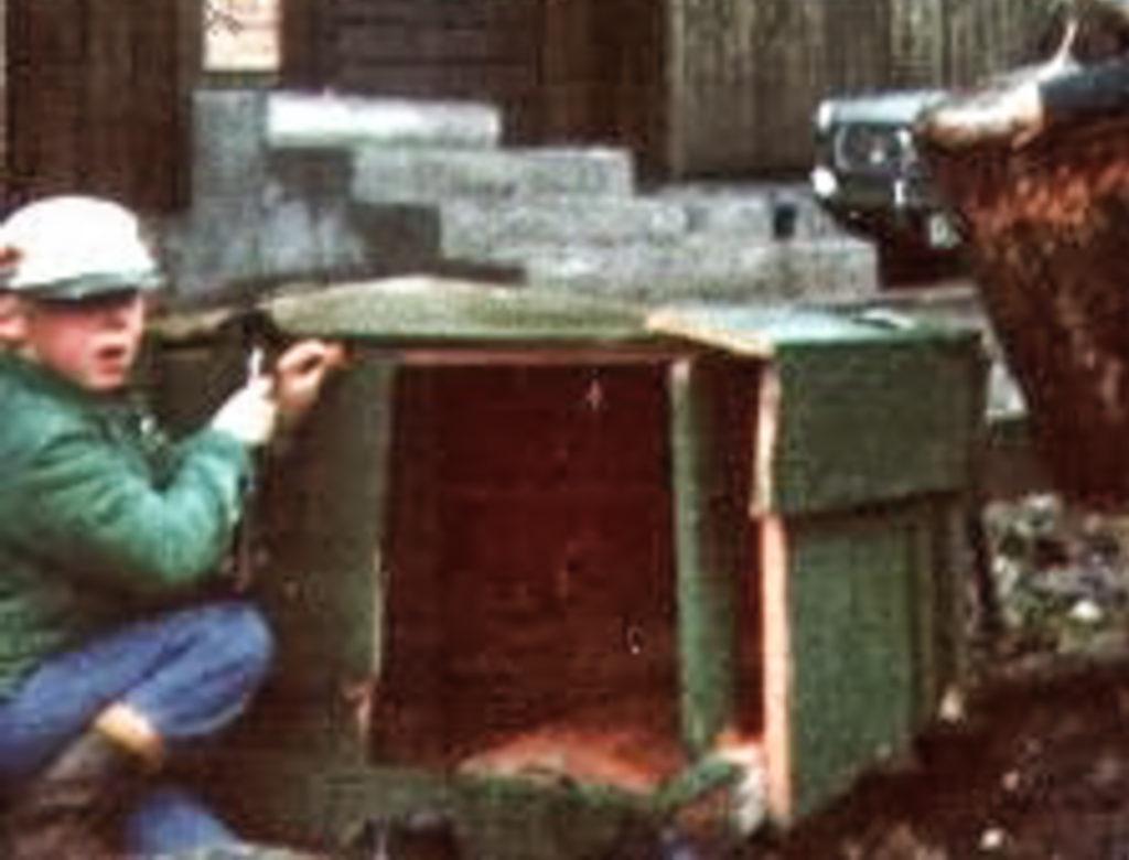 1980-Hyttebygging-1