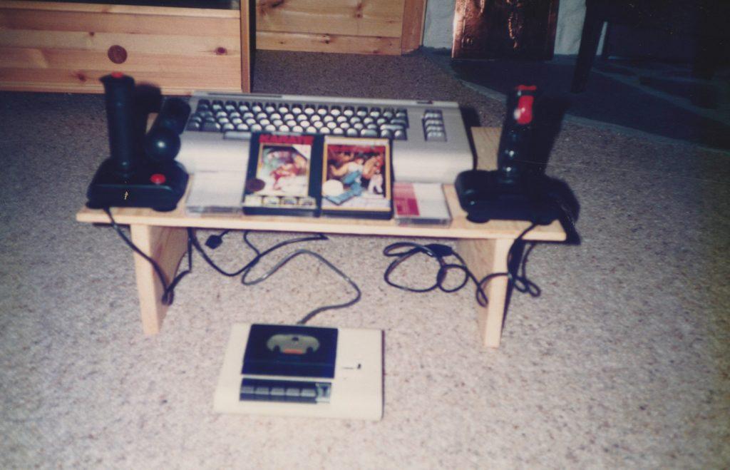 1986-Commodore 64