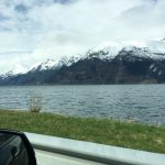 2017-April-15 Biltur langs Sørfjorden i Hardanger-4