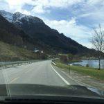 2017-April-15 Biltur langs Sørfjorden i Hardanger-5