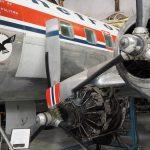 Convair CV-440 Metropolitan - Motor