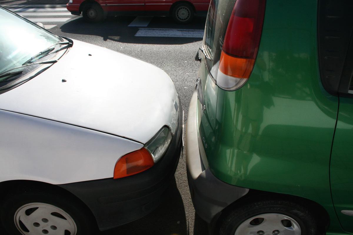 Parkering Lanzarote 2011-2