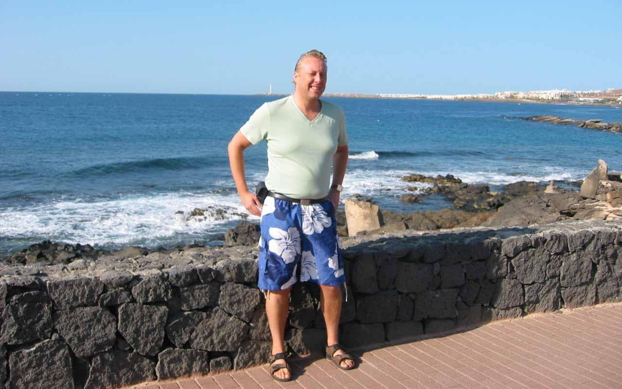 2006-Des-19 Lanzarote fyr-1