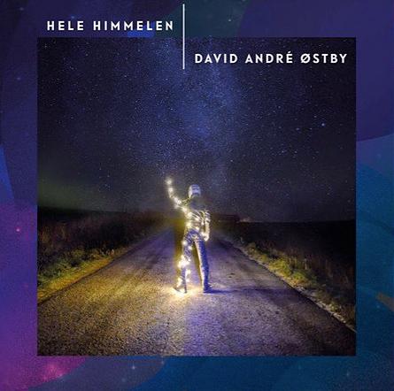 Hele Himmelen David Andre Østby