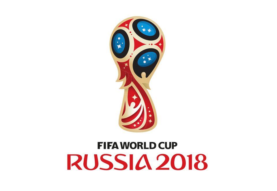 VM i fotball i Russland