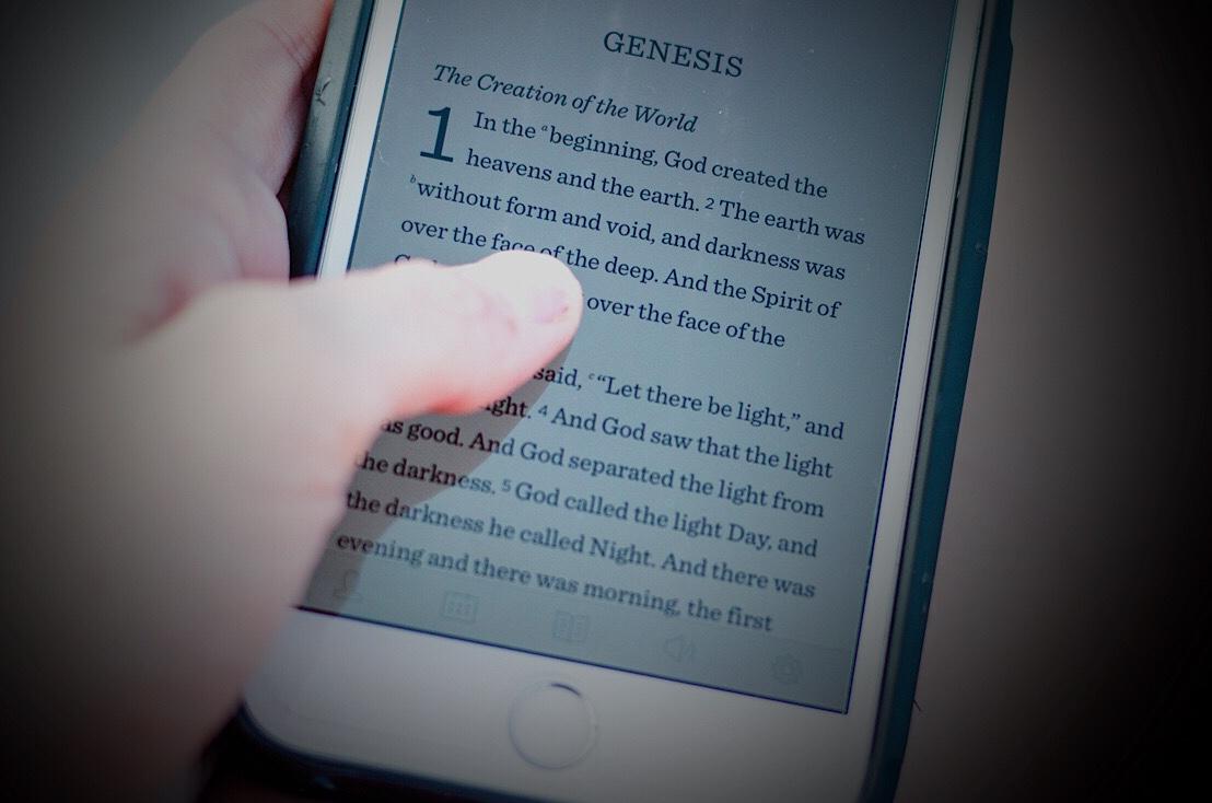 Bibel app