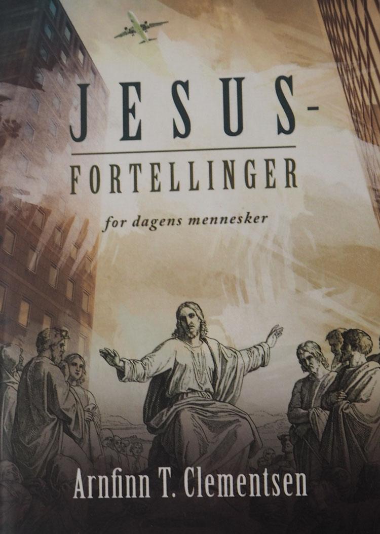 Jesus-fortellinger