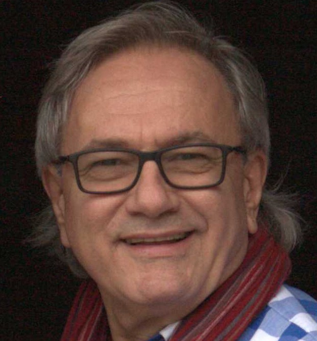 Arnfinn Clementsen pastor fra 1981-2010.
