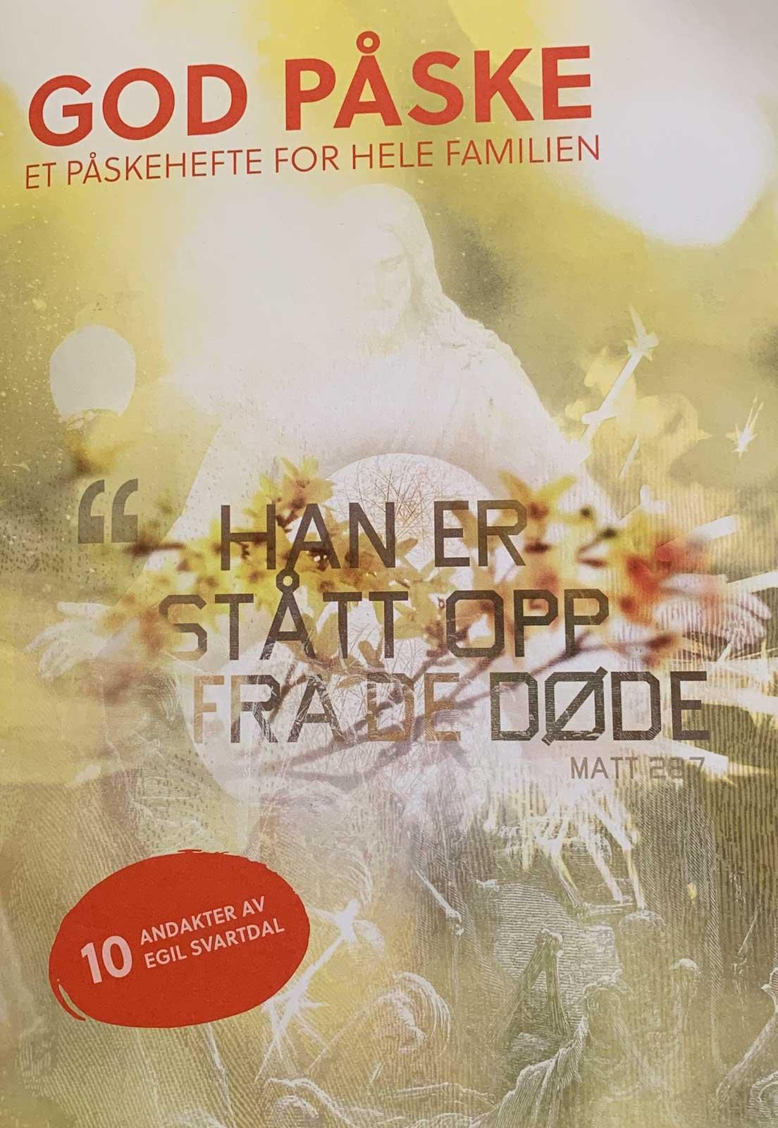Stavanger Gospel