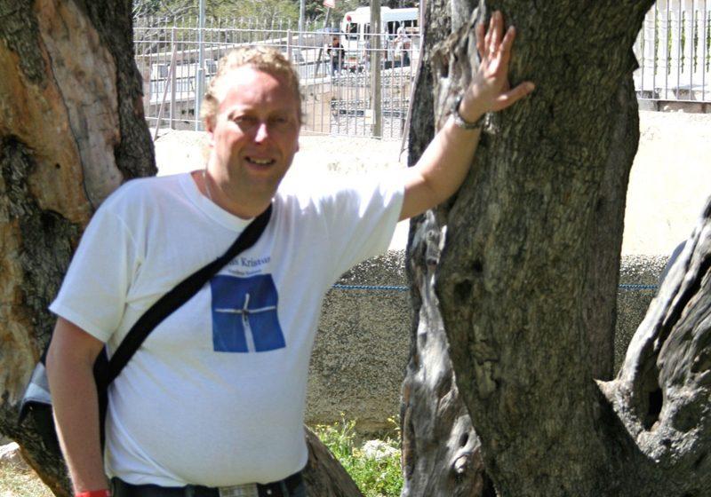2008-Mars-18 Getsemane i Jerusalem-5