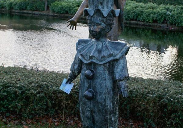 Fritz Røed skulpturpark